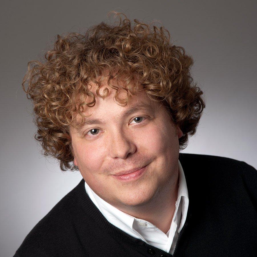 Dr. Philipp Sundermann