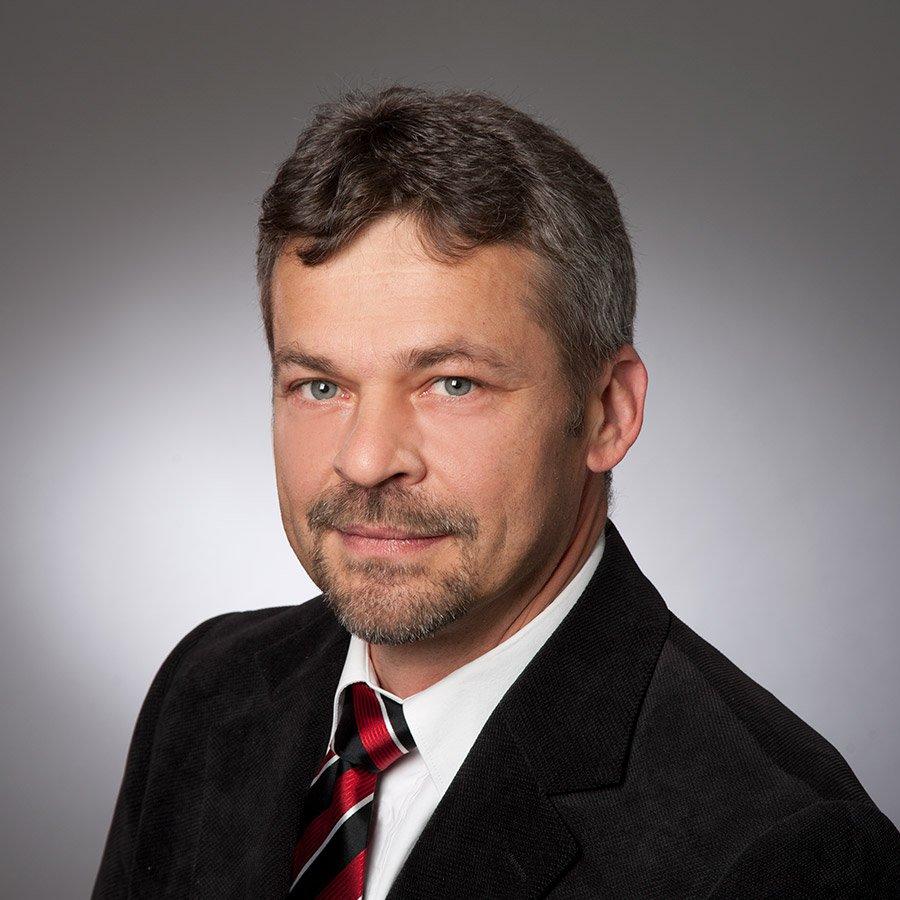 Dr. Reiner Klemm