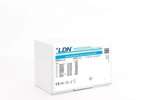 Androstanediol-Glucuronide ELISA