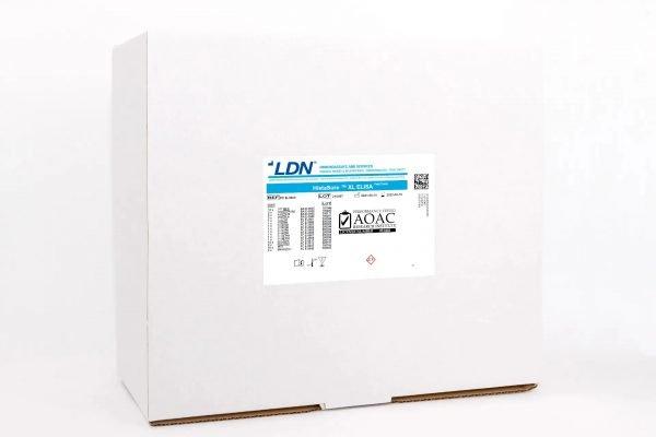 HistaSure™ XL ELISA Fast Track(480 determinations)